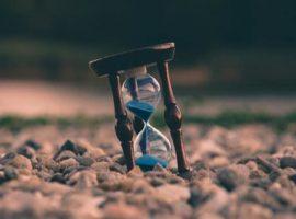 Et si le temps nous permettait de remettre nos pensées en mouvement ?