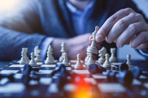 Formation collective : définir sa stratégie
