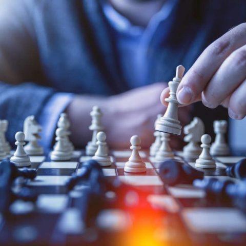 Atelier collectif : définir sa stratégie