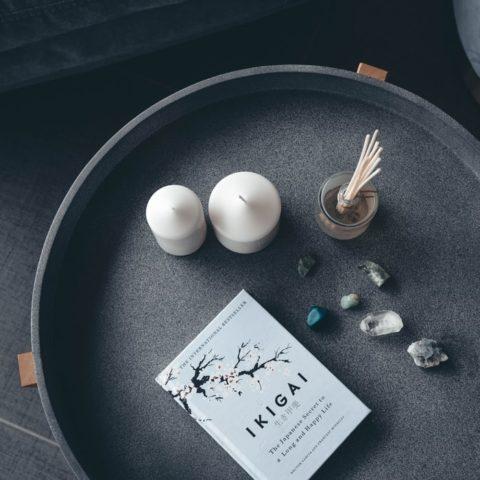 La quête de sens professionnelle via l'ikigai