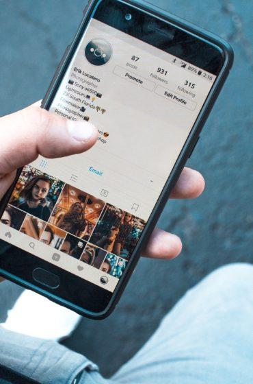 3.  La communication réseaux sociaux